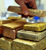 Bất chấp lệnh cấm, Israel vẫn xuất khẩu vàng sang Triều Tiên