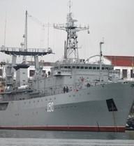 Thảm cảnh trắng tay, bi đát của Hải quân Ukraine