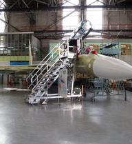 [ẢNH] Bên trong nhà máy chế tạo Su-30SM của Nga