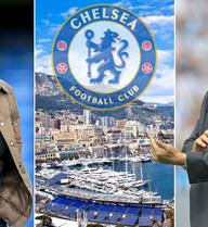 Chelsea họp thượng đỉnh: Conte đòi chi bạo, Abramovich bỏ đi thẳng