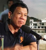 Philippines: Xuất hiện âm mưu đảo chính lật đổ Tổng thống Duterte