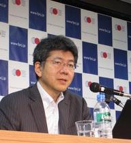 Chuyên gia Nhật nói về lập trường của Trung Quốc với Biển Đông