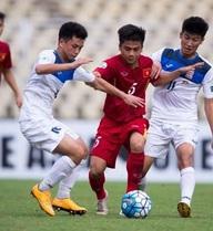 TRỰC TIẾP U16 Việt Nam vs U16 Iran: 1 bước tới World Cup