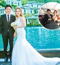 Cô dâu chú rể chi 3 tỷ cho đám cưới, rước dâu bằng máy bay và dàn xe ô tô 25 chiếc