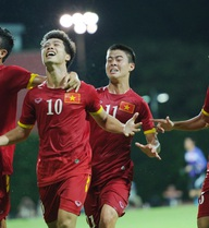 Với thói quen này, U23 Việt Nam sẽ thắng trận mở màn?