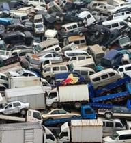 """Phát ngốt với những """"nấm mồ tập thể"""" của các loại xe ở Trung Quốc"""