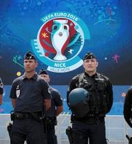 Box TV: TRỰC TIẾP lễ khai mạc Euro 2016 - Pháp vs Romania (01h00)
