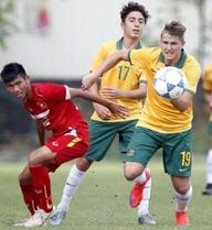 U16 Việt Nam chưa đá Chung kết đã... rối