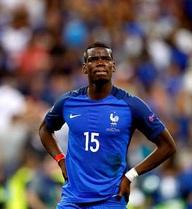 Juventus chơi chiêu, vòi Man United số tiền không tưởng cho Pogba