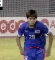 """""""Thái Lan có dùng cầu thủ chuyển giới cũng chẳng sao"""""""
