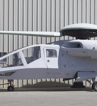 Trực thăng siêu tốc Ka-90 - Câu trả lời đanh thép của Nga trước phương Tây