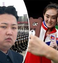 Thực hư việc Kim Jong-un bắt VĐV đi đào than sau Olympic