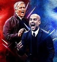 Âm mưu khó ngờ của Pep và Mourinho