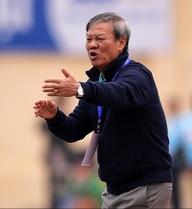 """HLV Lê Thụy Hải: """"Cách chơi của U16 Việt Nam non nớt lắm"""""""