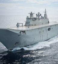 Đối thủ tiềm tàng của Hải quân Trung Quốc tại biển Đông