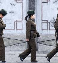 Quân đội Triều Tiên bị tố tràn lan bạo lực tình dục