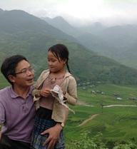 Ông Trần Đăng Tuấn vừa bị loại khỏi danh sách bầu cử ĐB Quốc hội