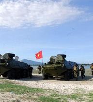 Dự trữ quốc gia cho quốc phòng sẵn sàng cho mọi tình huống