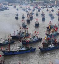 Trung Quốc trả ngư dân 20.000 USD mỗi lần ra biển Đông