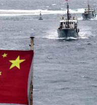 Trung Quốc trắng trợn tuyên bố siết chặt lệnh cấm đánh cá trên Biển Đông