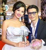 Dustin Nguyễn: Vợ cũ, vợ mới có thể ngồi ăn chung vui vẻ
