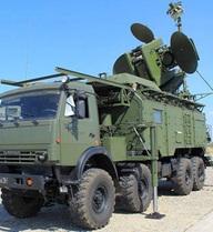 Sức mạnh các hệ thống tác chiến điện tử Nga