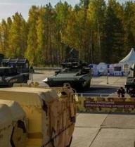 Tổng thống Putin trấn an về ngân sách quốc phòng
