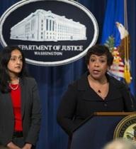 Bộ Tư Pháp Mỹ và 1 bang kiện lẫn nhau vì luật chống LGBT