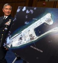 """Vì sao Đô đốc Mỹ """"cứng"""" với Trung Quốc hơn cả TT Obama?"""