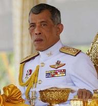 Hoàng thái tử Thái Lan trấn an người dân vì hoãn đăng cơ