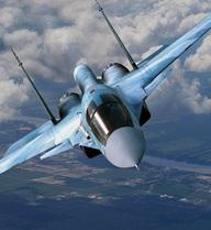 """Kỳ lạ: Chuyên gia Mỹ mách Nga cách biến Su-34 thành """"sát thủ tàu sân bay"""""""