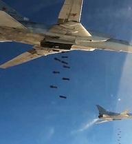 Vì sao Iran sẵn lòng cho Nga mượn căn cứ không quân để đánh IS?