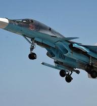 Một loạt máy bay Nga sẽ được trang bị hệ thống tác chiến điện tử hiện đại