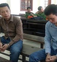 Mua bán trái phép chất ma túy, 2 đối tượng lĩnh 35 năm tù