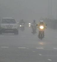 Thông tin mới nhất về cơn bão số 4 đổ bộ vào Quảng Nam-Bình Định