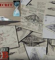 Hồ sơ tuyệt mật của Nga về những cuộc chạm trán khủng khiếp với người ngoài hành tinh
