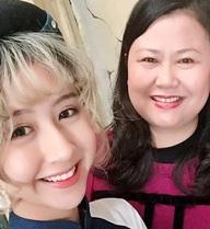 """Người phụ nữ lớn tuổi """"khẩu chiến"""" dư luận vì Quỳnh Anh Shyn"""