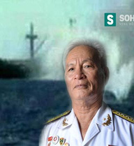 Vì sao từ đảo Sinh Tồn chiến sĩ không bắn tàu TQ hỗ trợ Gạc Ma?