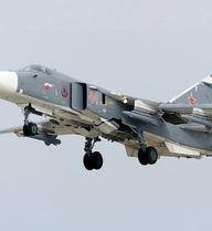 Nga chuyển giao máy bay ném bom hiện đại cho Syria
