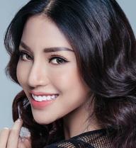 Siêu mẫu Khả Trang làm giám khảo Hoa hậu Thế giới Ai Cập 2016