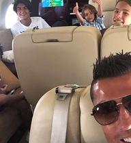"Fan Việt ""làm loạn"" trang facebook của Ronaldo"