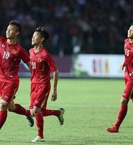 Thắng nhẹ chủ nhà, U16 Việt Nam tái ngộ Australia ở chung kết