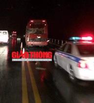 Yên Bái: Tai nạn nghiêm trọng, 8 người thương vong trong đêm