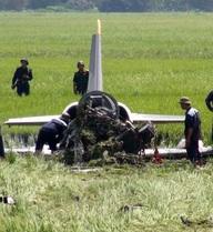 CẬP NHẬT: Máy bay huấn luyện phản lực L-39 rơi, 1 phi công đã hy sinh!