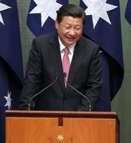 """Nhân vật nào khiến ông Tập """"ngại ngùng nhất"""" khi giáp mặt tại G20?"""
