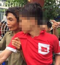 Đám tang hỗn loạn: Nhật Hào, quản lý Minh Thuận đều bị móc túi