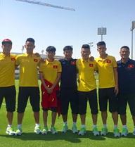 """Cầu thủ U19 Việt Nam sẽ """"đá chết bỏ"""" vì danh dự và vì World Cup"""