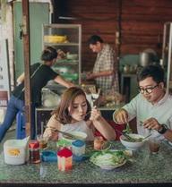 """Chọn Việt Nam là nơi chụp ảnh cưới, cặp đôi Thái Lan khiến dân mạng """"dậy sóng"""""""