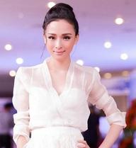 Hoa hậu Trương Hồ Phương Nga từng xinh đẹp như thế này