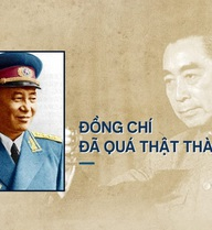 """Đại tướng TQ nhảy lầu vì phẫn uất, làm Mao Trạch Đông ân hận """"tự phê bình"""""""